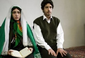 """Heiran"", Iranian Film in ۱۷th Filmfest Hamburg"