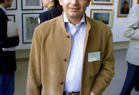 سخنرانی ابوالعلی سودآور درباره قدرت نیروی عقلانی: هدایت گر تحول در نقاشی ایرانی و اروپایی