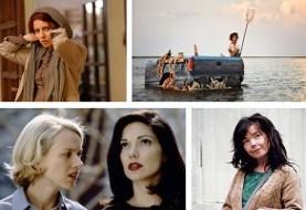 لیلا حاتمی در فهرست ۲۵ بازیگر زن برتر قرن قرار گرفت