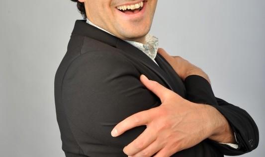 شوی کمدی پاتریک موناهان - کمدین ایرلندی ایرانی