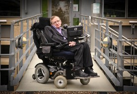 Stephen Hawking to be buried next to Newton and Darwin in Westminster Abbey