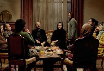 فیلم بازی هانیه توسلی و نگار جواهریان با مرگ در «گرگ بازی»