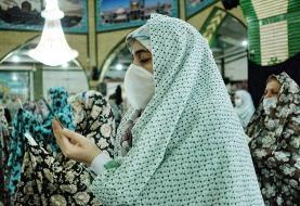 تصاویر: متفاوت ترین نماز عید فطر در شهر رشت