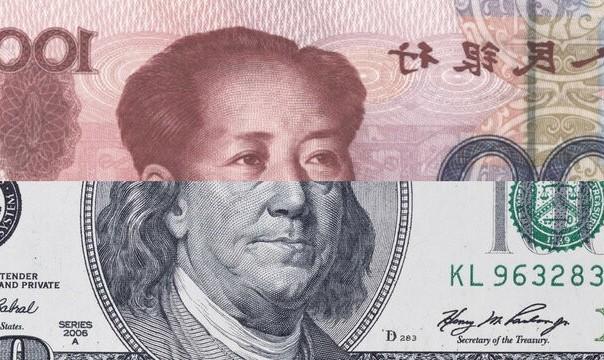 رییس بانک مرکزی انگلیس: روزی دلار آمریکا با یوآن، ارز ملی چین رقابت می کند و احتمالا پول چین به ارز اصلی جهانی تبدیل شود