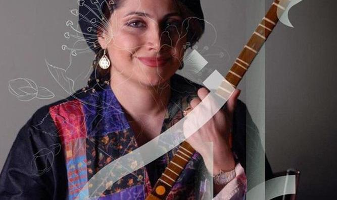 Mojgan Shajarian & Gardoon Ensemble: Traditionelle und Folkloremu
