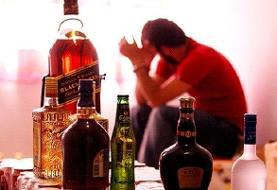 کرونا و افسردگی: افزایش شمار مسمومیت با الکل در فارس به ۷۰۳ نفر