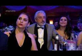 حضور ابی در ۲ برنامه تلویزیونی نوروزی (ویدیو)