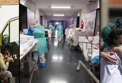 پیش فروش واکسن کرونا در تهران: شیوه جدید کلاهبرداران