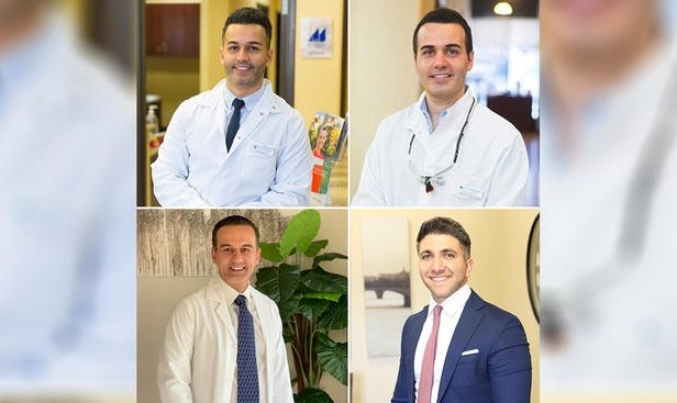 Charges Dropped Against 4 Iranian American Dentists Accused of ...