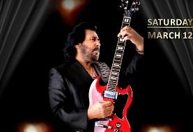 Shahram Shabpareh Chicago Concert, Nowruz ۱۳۹۵