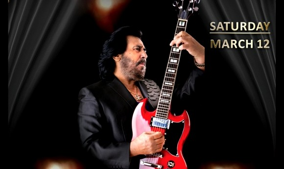 Shahram Shabpareh Chicago Concert, Nowruz 1395