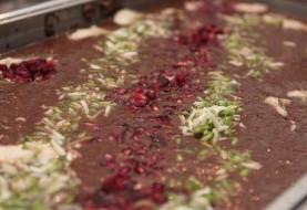 طعم ایران در جشنواره تیرگان