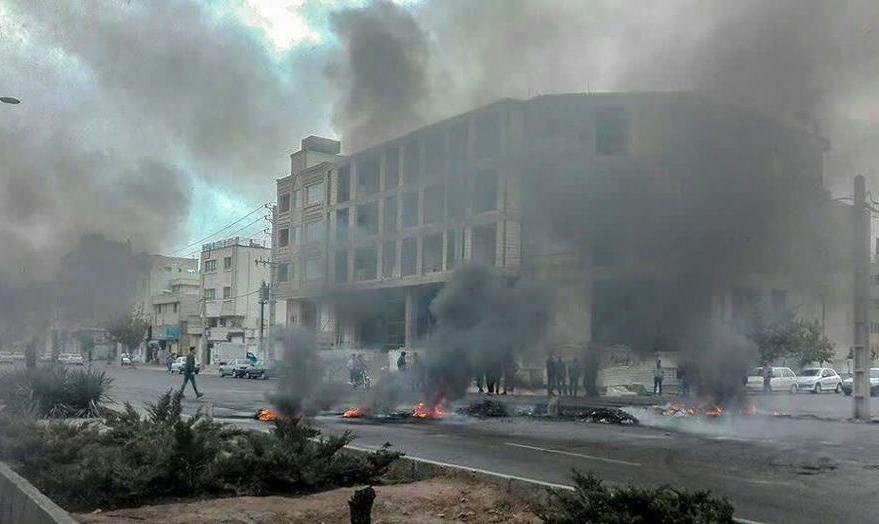 آخرین اخبار شورش و اعتراض خشن: از حمله به حوزه های علمیه و مساجد ...