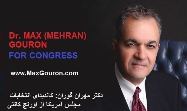 Meet Iranian American candidates for 2016 elections: New York, ...