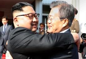 دومین نشست دوستانه سران دو کره علیرغم تهدید ترامپ برگزار شد