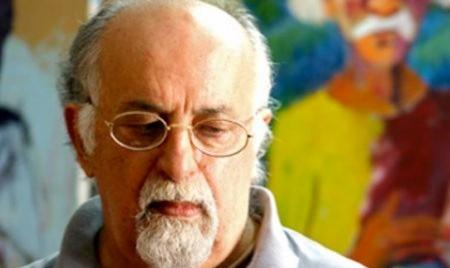 مراسم یادبود و بزرگداشت نقاش و شاعر بزرگ آشوری ایرانی هانیبال الخاص