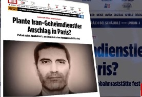 بلژیک دیپلمات ایرانی مسترد شده از آلمان را متهم کرد
