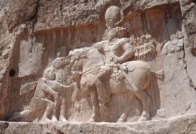 Enrico Raffaelli: Friendly Enemies, The Relations between Persia and Rome