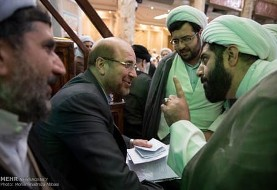Ghalibaf's files sent to Judiciary