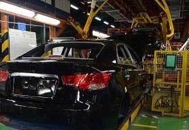 گرانفروشی عجیب سایپا و کرمان موتور: سراتو کارخانه ۱۴ میلیون تومان گرانتر از بازار!
