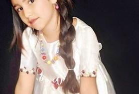 حکم اعدام قاتل ملیکای پنج ساله اجرا شد+ عکس