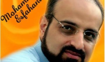 Dr. Mohammad Esfahani Live in Concert