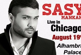 Sasy Mankan Concert Chicago