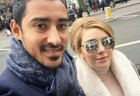 آمریکا علیرغم همسر ایرانیآمریکایی قوچان نژاد به وی ویزا نداد/ گوچی: یک احمق در راس قدرت است!