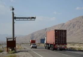 ایران پر از چشم الکترونیکی میشود: نصب دو هزار دوربین ثبت تخلفات در سطح جادهها