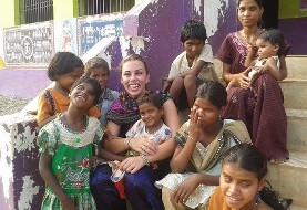 British Iranian Charity Founder Facing Prison in India Claims She is a ...