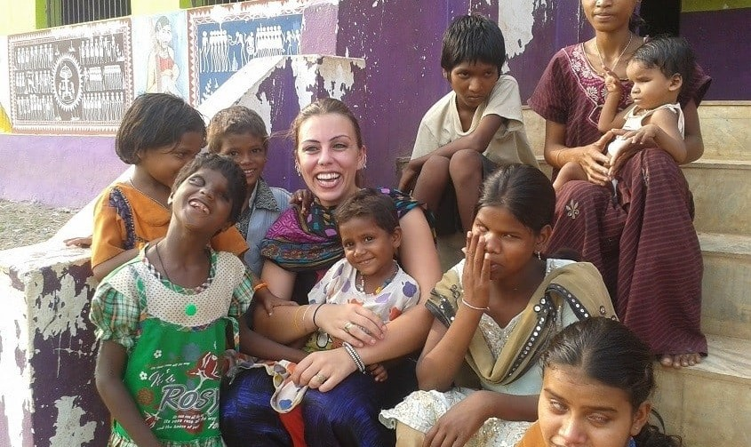 British Iranian Charity Founder Facing Prison in India Claims She ...