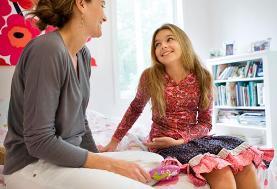 بلوغ زودرس در دختران باعث کوتاهی قد در بزرگسالی می شود