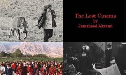 Film Screening: The Lost Cinema