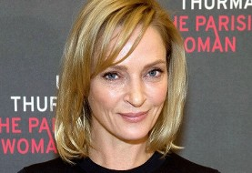 Uma Thurman Cast in Iranian Adaptation of Dante's Inferno; With or Without Hijab?