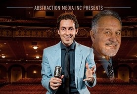Max Amini: Stand Up for Dad