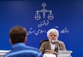 تیغ قاضی مقیسه بر سر وکیل فعال حقوق بشر نسرین ستوده: پرونده ستوده در دادگاه انقلاب رسیدگی می شود
