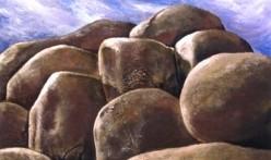 نمایشگاه نقاشی حسین تمجید