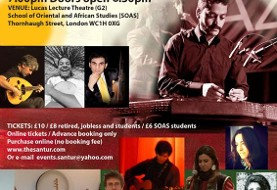 London Festival of Kurdish Music (IV)