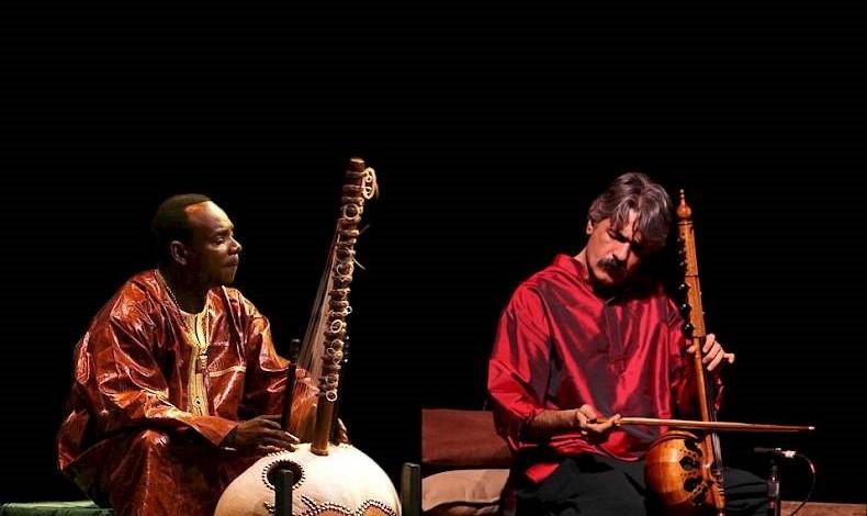 لغو شد: کنسرت کیهان کلهر و تومانی دیاباته