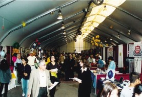 Persian Festival Trade Show and Exposition ( Mehregan ۲۰۱۱)