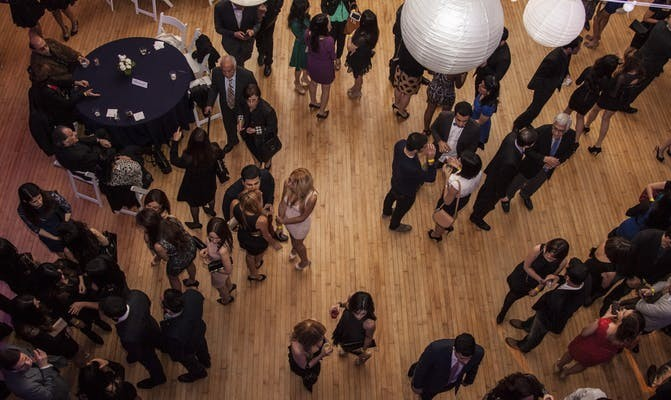 PASHA Social and Networking Mixer: Persian American Society for Health Advancement