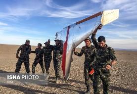 تصاویر رزمایش پدافند هوایی ارتش و سپاه در ایران همزمان با دور دوم تحریمها