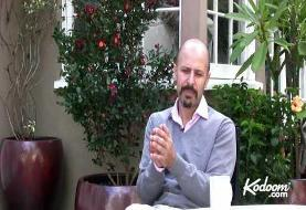 Bedoon Taarof, Nowruz with Maz Jobrani: About Marriage, Politics, Movies, Strip Club Act! (Video)