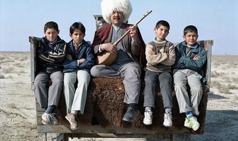نمایش فیلم غم مرزها در فستیوال فیلمهای ایرانی موزه هنرهای زیبای بوستون