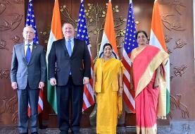 هند هم وارد جنگ تجاری با ترامپ شد: هند عوارض گمرکی کالاهای آمریکایی را افزایش داد