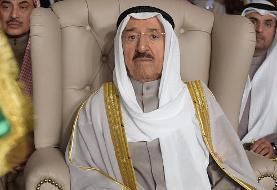 کرونا بود؟ امیر کویت در سن ۹۱ سالگی در بیمارستانی در آمریکا درگذشت