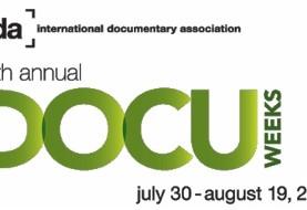 ۱۴th Annual DocuWeeks by IDA (International Documentary Association)