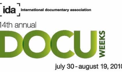 14th Annual DocuWeeks by IDA (International Documentary Association)