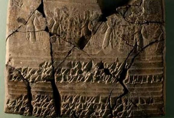 دادگاه عالی آمریکا جلوی مصادره آثار باستانی پرسپولیس را گرفت