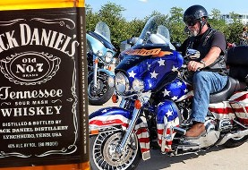 American whiskey, Harley Davidson and Jeans to cost more in Europe after new retaliatory tariffs